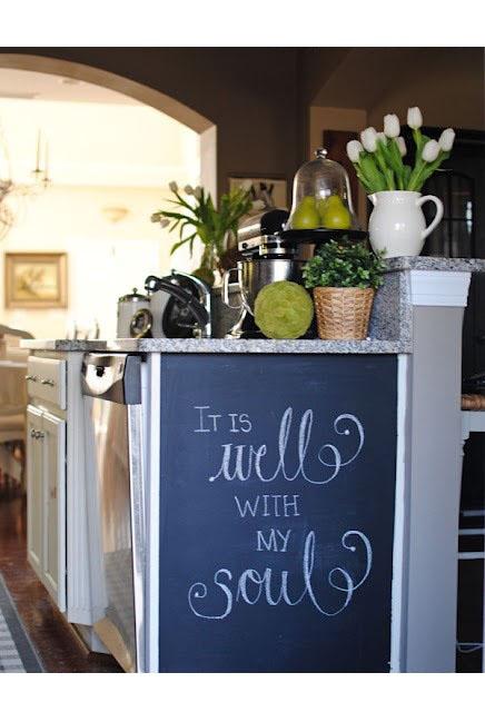 rasomoji lenta - virtuvines spinteles sienute