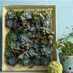 gėlių paveikslas