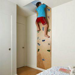 laipiojimo siena vaiku kambariui