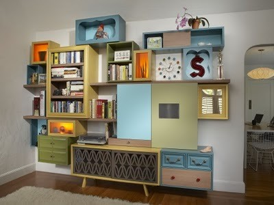 dezutes, lentyna ant sienos darbo, svetaines kambaryje