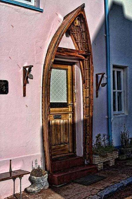 valtis duru portalas