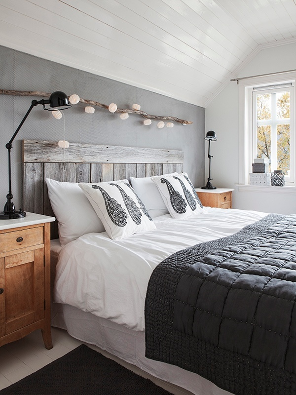 pilkos lentos lovos galvugalis