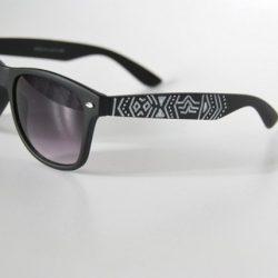 rastuoti akiniai nuo saules