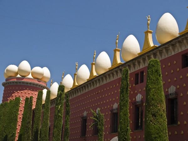 Teatro-Museo-Figueras dali