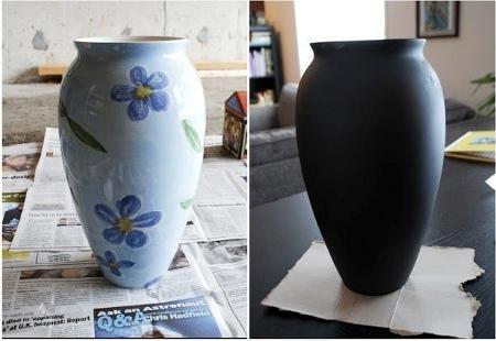 dazyta vaza