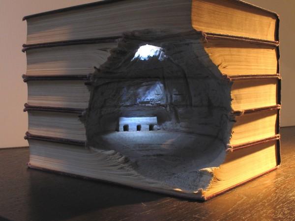 knygos uola