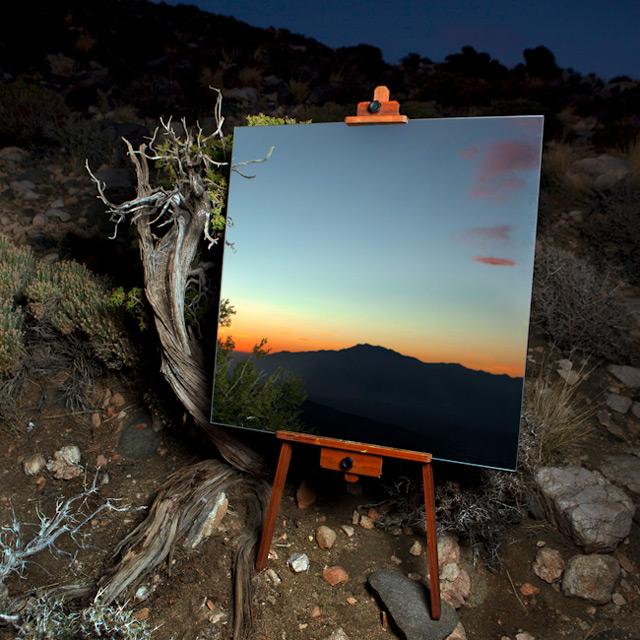 veidrodziai paveikslai 2