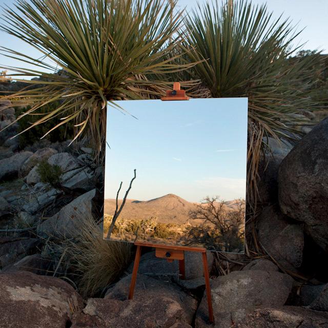 veidrodziai paveikslai