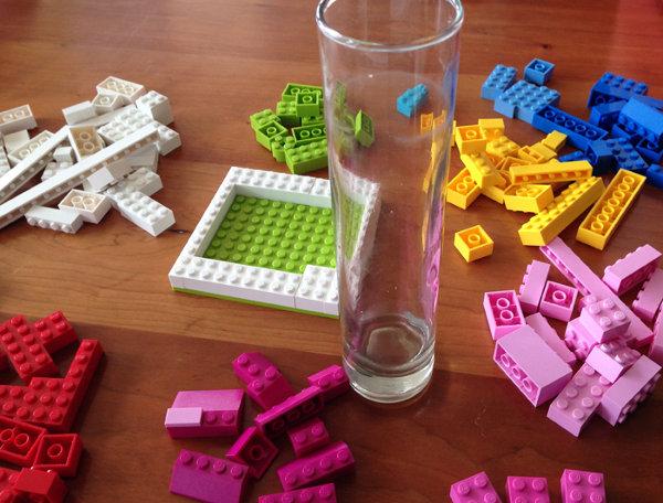 vaza lego 1