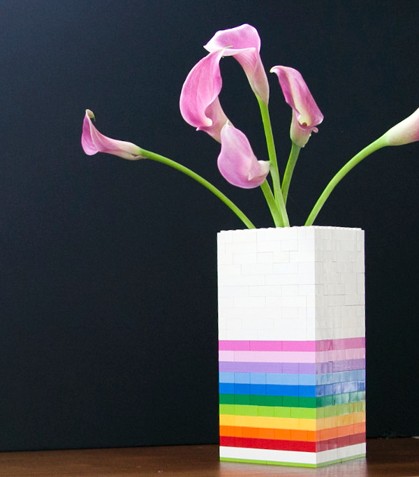 vaza lego 3